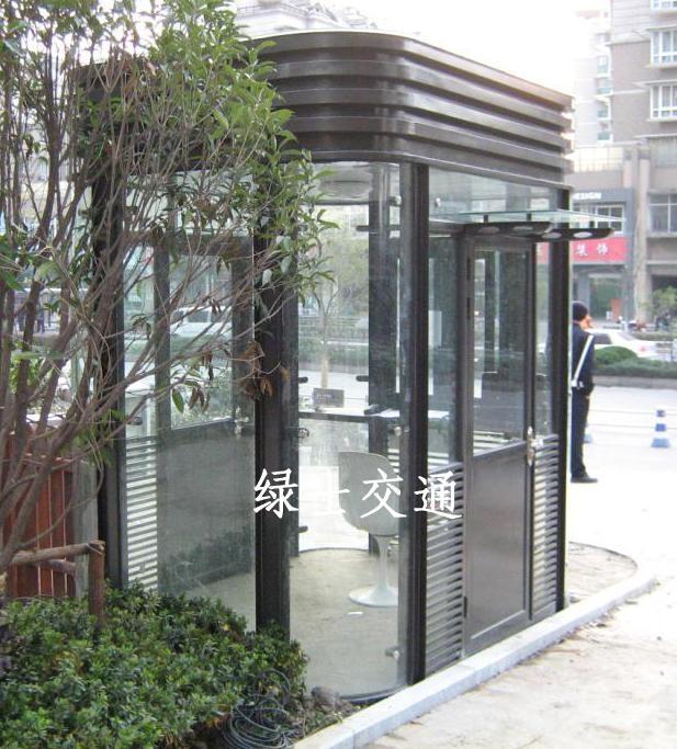 杭州崗亭 1