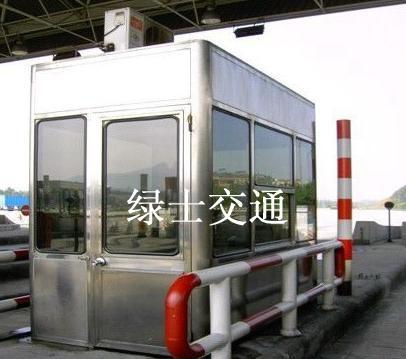 杭州崗亭 4