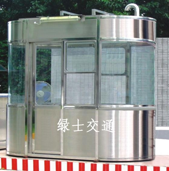 杭州崗亭 5