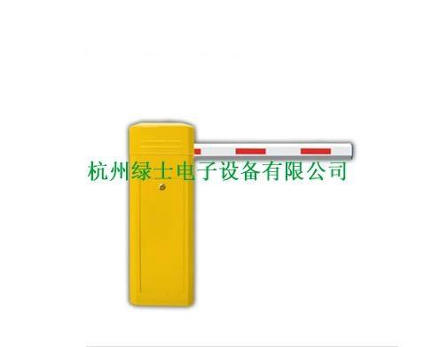 杭州道闸机 1