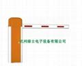 杭州道闸机 5