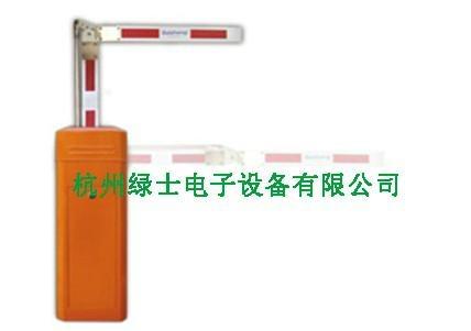 杭州挡车器 3