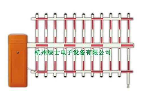 杭州擋車器 4