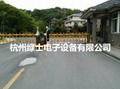 杭州車牌識別 1