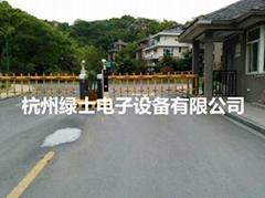 杭州車牌識別