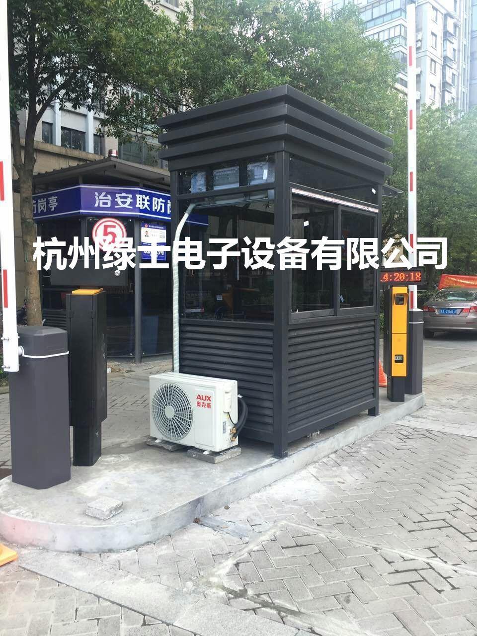 杭州車牌識別 5