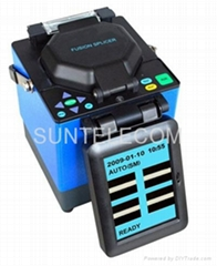 SUN-FS950 Single Fiber Optic Fusion Splicer