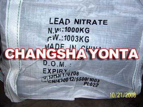 Lead Nitrate-PB(NO3)2