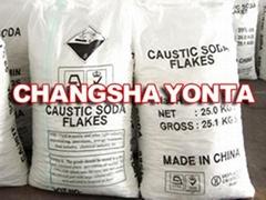 Caustic Soda / Sodium Hydroxide - NAOH