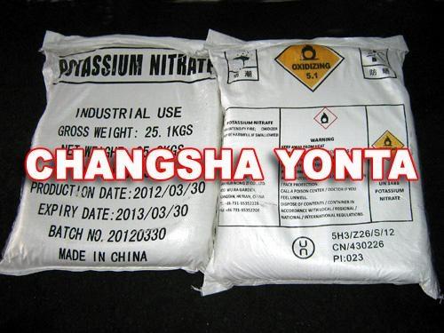 Potassium Nitrate-KNO3