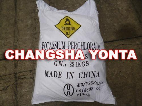 Potassium Perchlorate-KClO4