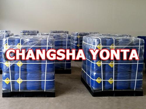 Sodium Permanganate 40%-NAMNO4 -25Kgs Blue Drums/ On Pallets