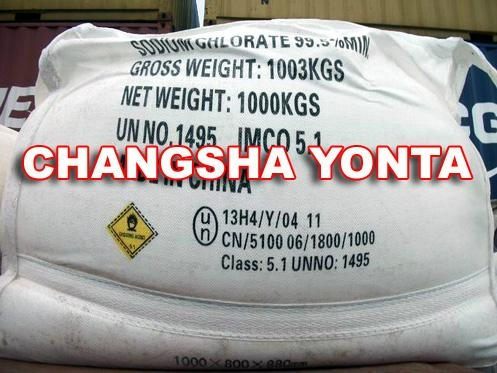 Sodium Chlorate -NACLO3