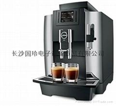 优瑞全自动咖啡机(商用)