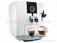 瑞士优瑞咖啡机