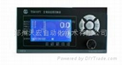 The liquid crystal display inverter long range controller