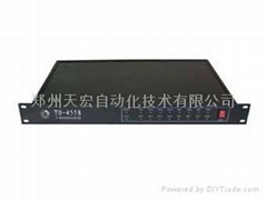 TH-4558智能隔离通讯集线