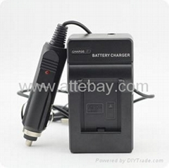 Hero 3 charger and car charger