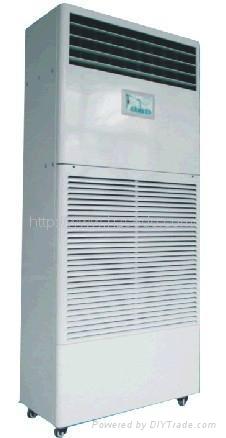 濕膜加濕器 2