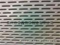 长孔筛板网机筛网 1