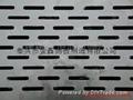 长孔筛板网机筛网 2