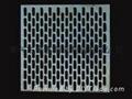 不锈钢筛板塔冲孔网孔板 3