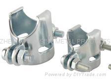 鞍型管夾碳鋼 1