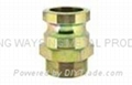 MORTAR COUPLING TYPE F