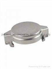 鋁合金TW接頭MB型號