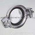 Aluminium TW  MB type