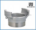GUILLEMIN COUPLING WITHOUT LOCK RING AND