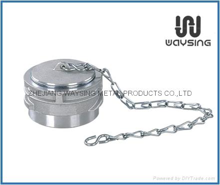鋁製法式防塵蓋 1