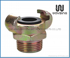air hsoe coupling male