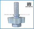 Ground Joint Coupling female set
