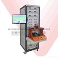 电源适配器自动测试系统