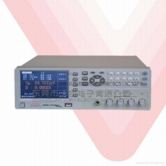 3610(806C)开关电源综合测试仪