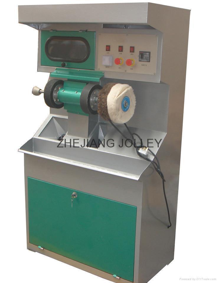 jl machine