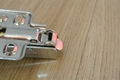 Stainless steel copper cylinder hydraulic cupboard door hinge 3