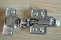 Stainless steel copper cylinder hydraulic cupboard door hinge 5