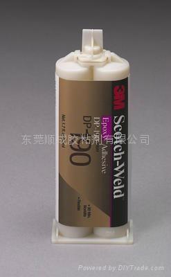 3M Scotch-Weld Glue 3