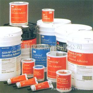 3M Scotch-Grip Adhesives 1