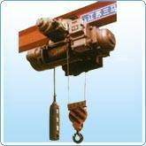 三马电动葫芦电动小车 2