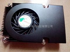 工控散热器
