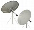 Polar-Axis Satellite dish (1.8M-3.6M)