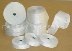Non-alkali glass fiber tape