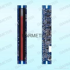 101線90mm單光柱顯示電表模塊