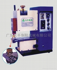 automatic zipper coating machine