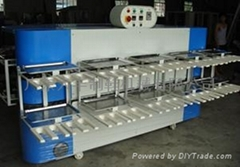 shoes activator conveyor
