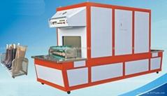 输送式真空加硫机