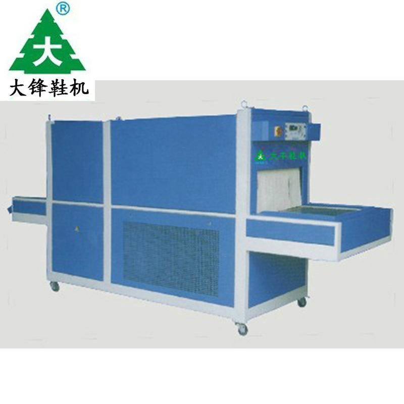 急速冷凍定型機 3